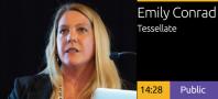 Emily Conrad: New Methodologies In Exhibition Design