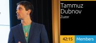 Tammuz Dubnov - Immersive Activations