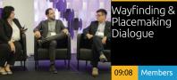 Wayfinding & Placemaking Dialogue