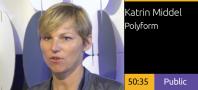 Katrin Middel - German EGD Practice Destination Dessau EGD