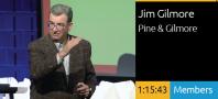 SEGD 2019 XLAB: Jim Gilmore: Why Experience Counts