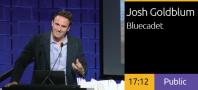SEGD 2019 Xlab: Josh Goldblum - Exploring Future Spaces