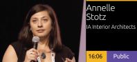 2019 Young Designers Summit - Annelle Stotz