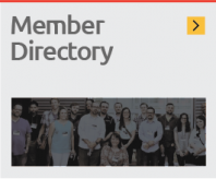 Access the digital interface for the SEGD Member Directory