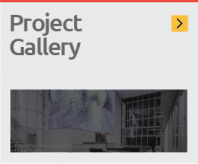 Access the Pinterest style SEGD Projects Gallery