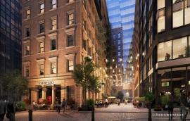 Arrowstreet's 360-Degree View of Boston Projects