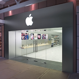 Mini Store, Apple Computer