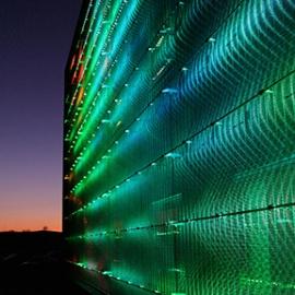 Ateliér à Torcí Facade, Rennes, France, Batir France Ingéniere S.A.