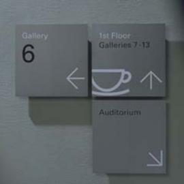 Auckland City Art Gallery, Peter Haythornthwaite Design