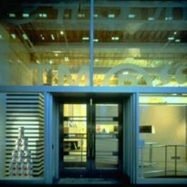 Gensler Studio 585