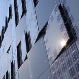 GreenPix Zero Energy Media Wall, Jingya Corporation, Simone Giostra & Partners Architects