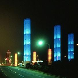 LAX Gateway, Selbert Perkins Design