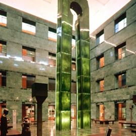 National Museum of Prehistory, Ralph Appelbaum Associates