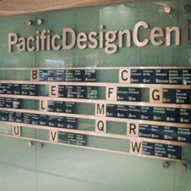 Pacific Design Center, Selbert Perkins Design Collaborative
