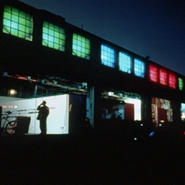 R-G-B, Southern California Institute of Architecture, Electroland