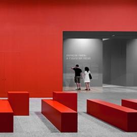 Risking Reality, Berardo Collection Museum, R2 Design