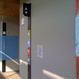 SAP America Corporate Headquarters, SAP America, ex;it