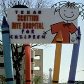 Texas Scottish Rite Hospital for Children, HKS