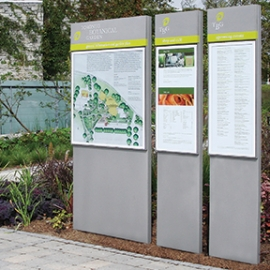Toronto Botanical Garden, Adams + Associates Design Consultants