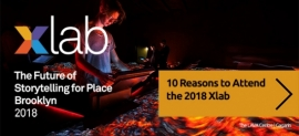 Don't miss Xlab this year. Register now!