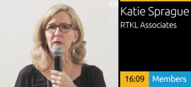 Katie Sprague - To Be or Not to Be: The Rise and Fall of Branded Environments