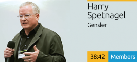 Harry Spetnagel: Attract, Engage, Retain
