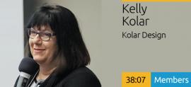 Kelly Kolar: Vision, Strategy, Leadership