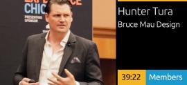 Hunter Tura - The 21st Century Designer