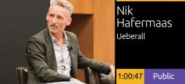 Nik Hafermaas - Pushing the Boundaries