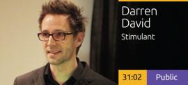 Darren David - Thinking Beyond