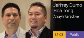 effrey Dumo + Hoa Tong: Connecting Customers