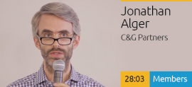 Johnathan Alger: The State of Experience Design
