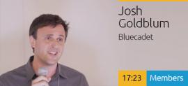 Josh Goldblum: Play and Learning in XGD