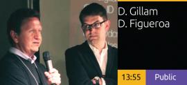 Panel Dialogue - Global Wayfinding