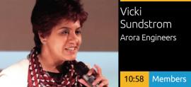 Vicki Sundstrom - The Future of Wayfinding