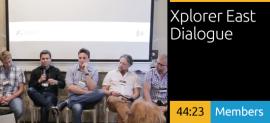 2015 Xplorer East Dialogue