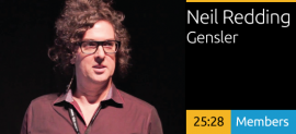 2015 Xlab - Neil Redding - Transforming Retail