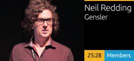 Neil Redding - Transforming Retail