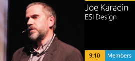 Joe Karadin - Transforming Retail
