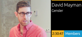 David Mayman - Creating Content with Data and Code