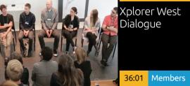 2015 Xplorer West Dialogue
