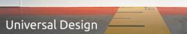 Explore Experiential Graphic Design Universal Design