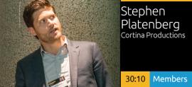Stephen Platenberg - Optimizing Exhibits for Digital/Physical Balance