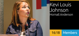 Optimizing Exhibits for Digital/Physical Balance - Kevi Louis Johnson