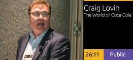 Craig Lovin - Corporate Visitor Experiences