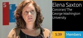 Elena Saxton - The Next Generation of Experience Designers