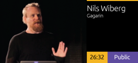 Nils Wiberg - Design Thinking / Creative Thinking / Lateral Thinking