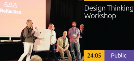2016 Design Thinking Workshop