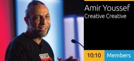 Amir Youssef - Expert Failure