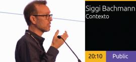 Siggi Bachmann - Design Thinking + Workshop